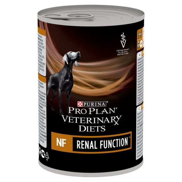 Pro Plan Veterinary Diets NF Real Function 400 g